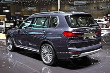 Permalink to The primary-Ever 2019 BMW X7 Sports Activity Vehicle