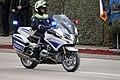 BMW motorcikl saobraćajne policije MUPa Srbije - Odbrana slobode 2019 Niš 6.jpg