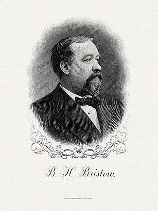 Benjamin Bristow