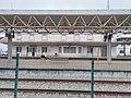 Back view of Albergaria dos Doze train station.jpg