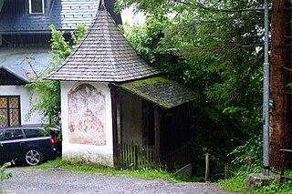 Klosterhofkapelle (Bad Aussee)