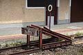 Bahnhof Zell am See Prellbock Gleis 7.JPG