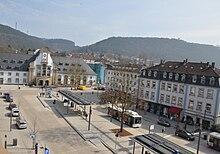 Nahverkehr In Marburg Wikipedia