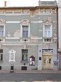 Bajcsy-Zsilinszky utca 2, Emelet pub & club, 2018 Karcag.jpg