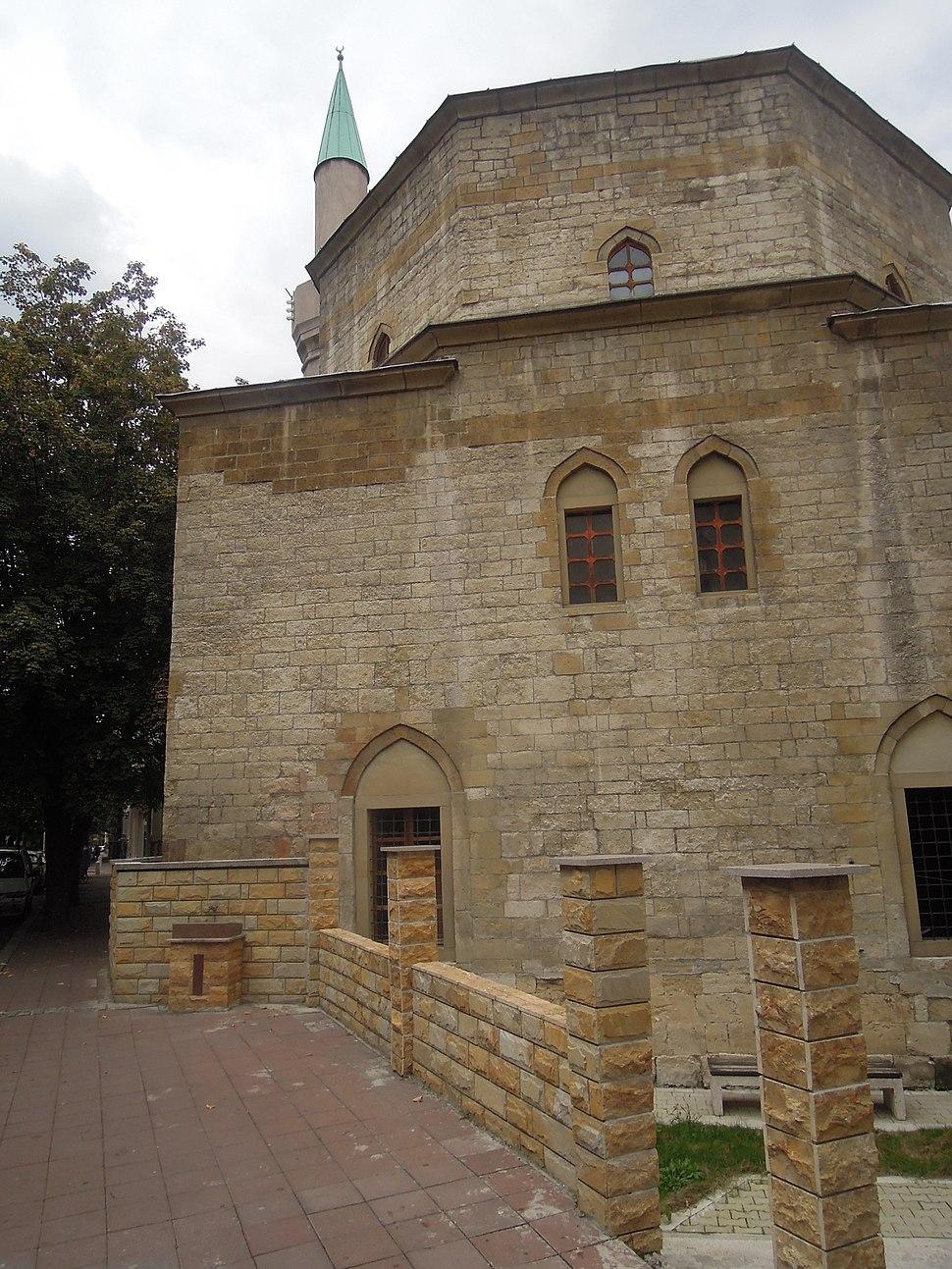 Bajrakli džamija u Beogradu 004