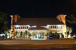 Balai Kota Tangerang Selatan