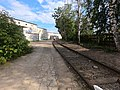 Balashikha station - north access tracks 2019-07 3.jpg