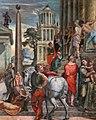 Baldassarre peruzzi, presentazione di maria al tempio, 03.jpg