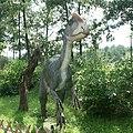 Baltow,Poland Dilophosaurus.jpg