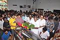 Balu Mahendra funeral (14).JPG