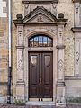 Bamberg Tür Wilhelmsplatz P1270113.jpg