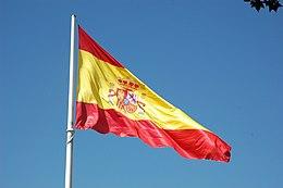 Risultato immagini per bandiera spagna wiki