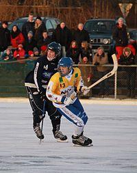 Bandy Ready vs Ullevaal Gressbanen IMG 6041.   JPG