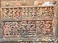 Bankura district - Jore Bangla Temple - 20121225134637.jpg