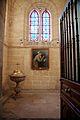 Baptistère de l'église Saint-Patrice de Bayeux.jpg