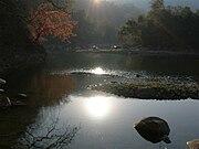 Barak River