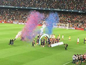 Anexo Temporada 2016-17 del Fútbol Club Barcelona - Wikipedia 667eab69deb