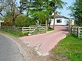 Barclay Springs Equestrian, Whinney Hill - geograph.org.uk - 167219.jpg