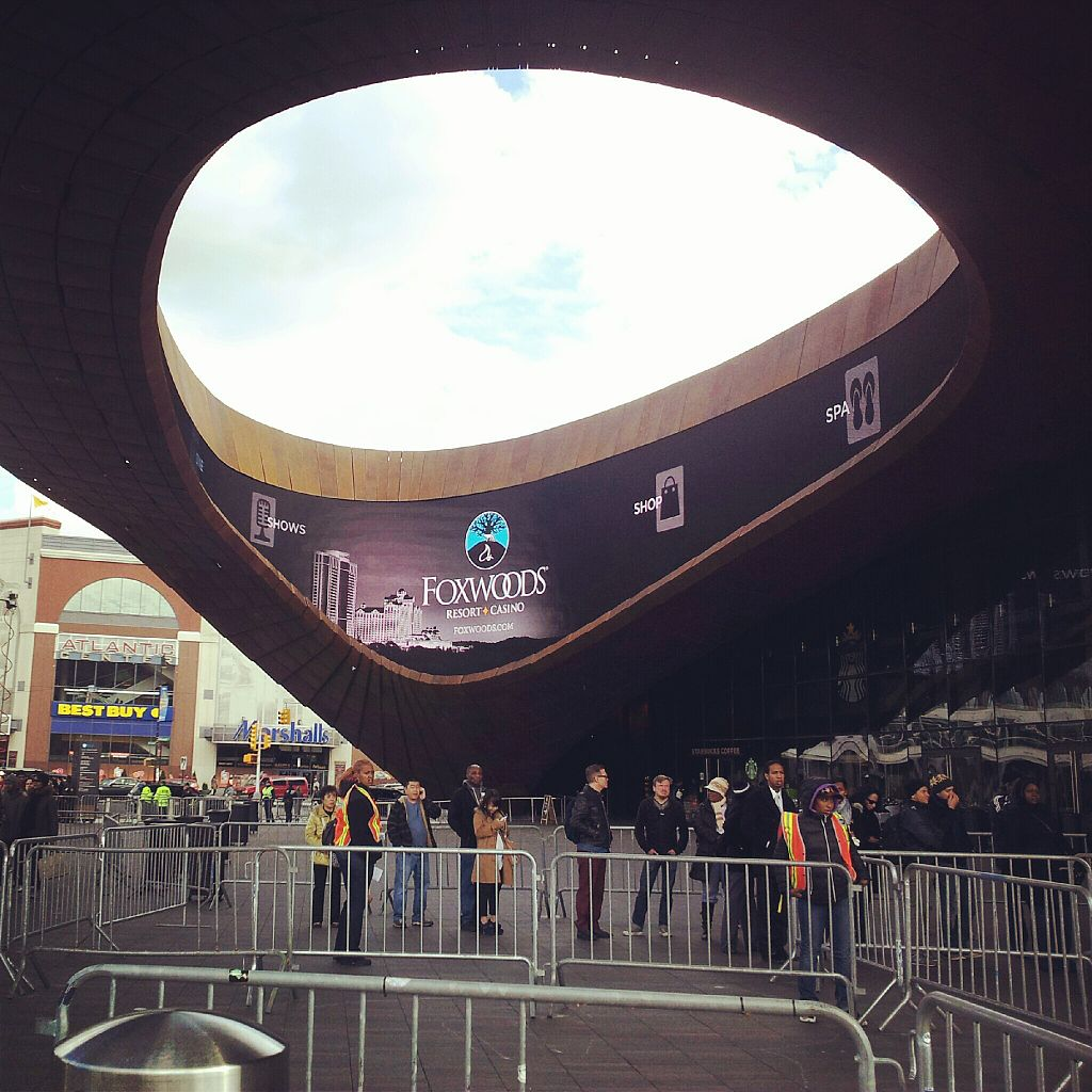 Check out the barclays center in new york city places for The barclay