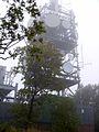 Bardon Hill Comms Tower in mist.jpg
