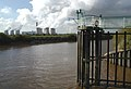 Barmby Tidal Barrage - geograph.org.uk - 577450.jpg