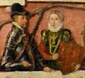 Barnim X and his wife.jpg