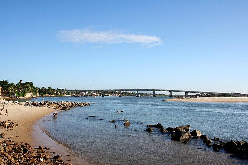 Praia da Barra do Ceará