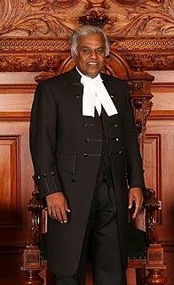 Bas Balkissoon Canadian politician
