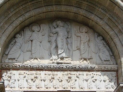 Basilique Saint-Sernin Toulouse 02