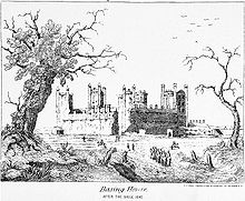Siege of Basing House - Wikipedia, the free encyclopedia