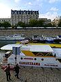 Bassin de l'Arsenal, Paris October 2010 001.jpg