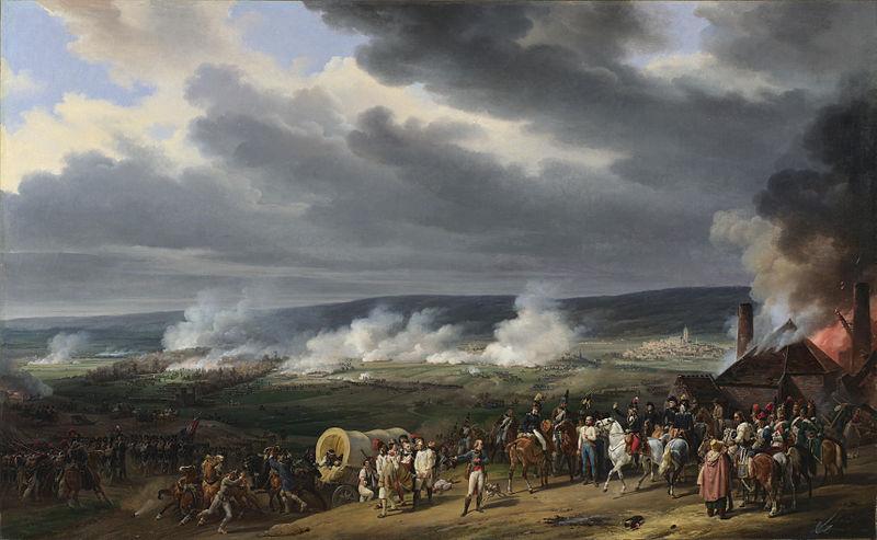Fichier:Bataille de Jemmapes, 6 novembre 1792.jpg — Wikipédia