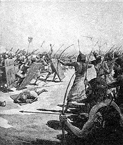 Battle between the Sumerians and Semites.jpg