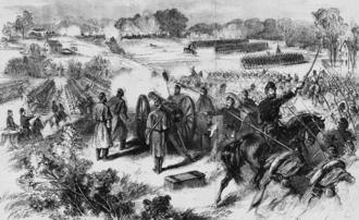 Battle of Dranesville - Battle of Dranesville