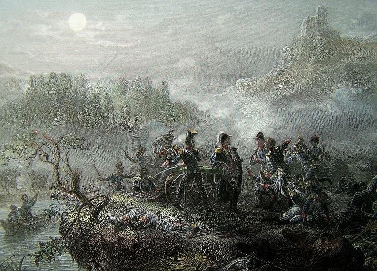 Battle of Durenstein