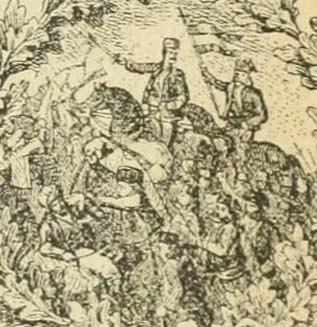 Battle of Tičar