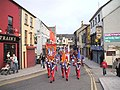 Battle of the Somme Parade, Omagh - geograph.org.uk - 484940.jpg