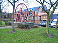 Bear Park Community Centre - geograph.org.uk - 146763.jpg