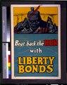 Beat back the hun with liberty bonds - F. Strothmann. LCCN94505100.tif