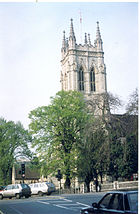 Beckenham. - geograph.org.uk - 107703