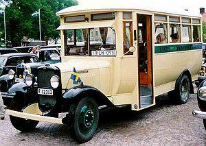 Bedford (fordon) – Wikipedia