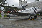 Beech C-45H Expeditor '210865' (N87694) (29784872564).jpg
