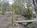 Beggarshouse Lane - geograph.org.uk - 1752257.jpg
