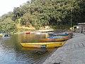 Begnas lake side.jpg