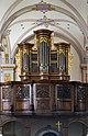 Beilstein Karmeliterkirche Empore 603.JPG