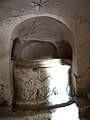 Beit She'arim - Cave of the Crypts from inside (13).jpg