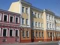 Belarus-Minsk-International Street 27, 29-1.jpg