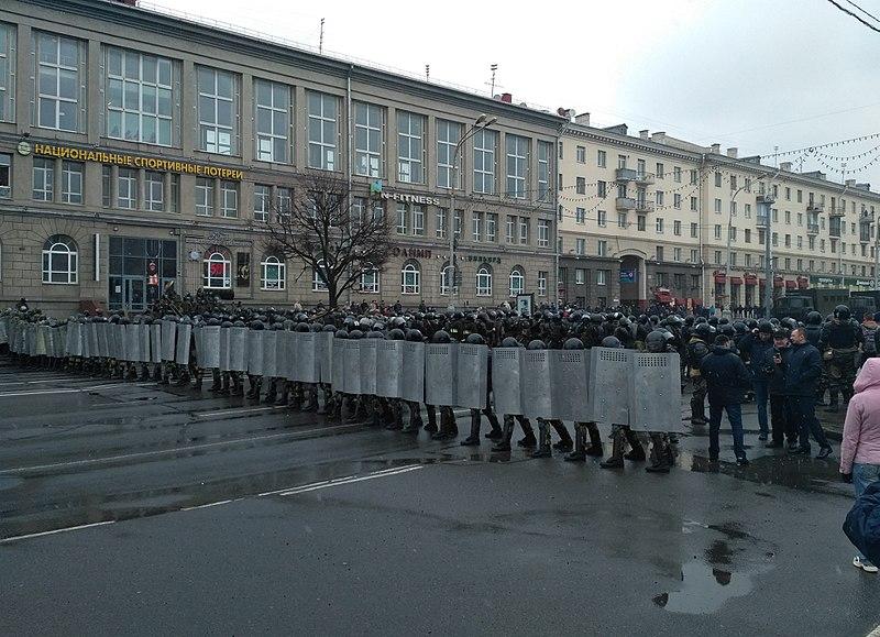 File:Belarus protest.jpg
