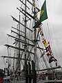 Belfast Tall Ships Event 2009 - geograph.org.uk - 1447083.jpg