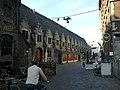 Belgique Gand Grande Boucherie Pensmarkt - panoramio.jpg